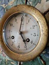 Schatz 8 Day 7 Jewel Clock