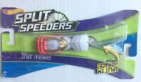 New In Package Hot Wheels Split Speeders Samurai Split- NIP 2015
