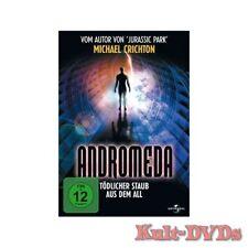 Andromeda: Tödlicher Staub aus dem All (DVD) Arthur Hill, David Wayne
