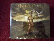 ASTRAL DOORS - NEW REVELATION. SEALED CD