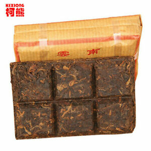 Premium Puer Tea Shu PuErh Tea for Slimming HelloYoung Black Tea Ripe Tea 50g