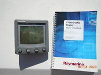 Raymarine ST60+ Graphic Instrument