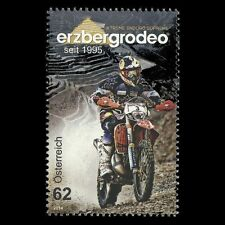 MOTOCROSS MOTORBIKE EXTREME SPORTS AUSTRIA 2014 MNH