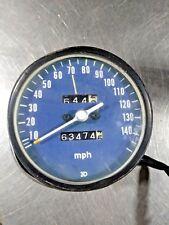 1972-1973 Honda CB750 Speedometer. Fits SOHC up to 1978