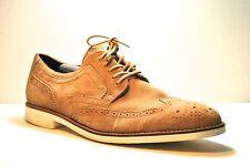 14th & Union Lexington Oxfords Casual/Dress Shoes,Tan,Sz:10M,0041