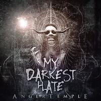 MY DARKEST HATE - Anger Temple - CD - 200959