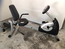 Schwinn Recumbent Exercise Bike Ebay