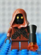 LEGO Star Wars Minifigure Combo Sandcrawler 75220 with Blaster Guns Jawas
