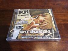"""K. B. OF STREET MILITARY""""SPITTIN VENOM"""""""