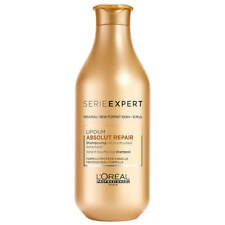L'Oreal Serie Expert Absolute Repair Lipidium Shampoo 300ml