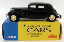 Véhicules miniatures Corgi pour Citroën 1:43