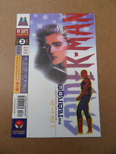 Spider-Man : The Manga 3 . Marvel 1998 . VF +