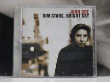 JOHN DOE - DIM STARS BRIGHT SKY CD COME NUOVO LIKE NEW JAKOB DYLAN AIMEE MANN