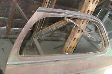 1946 1947 1948 Oldsmobile Upper Molding Around Window 2 Door Coupe Right @S