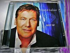 ROLAND KAISER - BEST OF > DAS BESTE | OVP > Schlager CD Shop 111austria