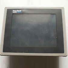 1 PC Used Pro-face GP377-LG41-24V Touch Screen In Good Condition