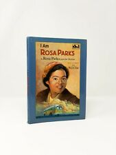 Rosa Parks - I Am Rosa Parks - Signed First Edition