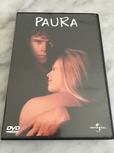 "DVD ""PAURA"" JAMES FOLEY, MARK WAHLBERG EDIZIONE VENDITA UNIVERSAL ITALIA F.C."