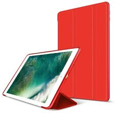 """For iPad Pro 11"""" 2020 2nd Generation Smart Folio Soft Leather Stand Case Cover"""