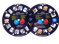 View-Master Reels (2)  NSA 2013 3D Convention - Traverse City MI