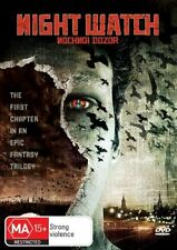Night Watch (Nochnoi Dozor) [ DVD ], Region 4, Next Day Postage...4802
