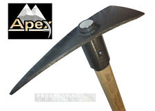 "APEX Pick BADGER LT 18"" Gold Mining Dig Tool 1 Rare Earth Magnet LIMITED EDITION"