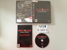 Sudden Strike 3 : Arms For Victory STR/RTS/Stratégie 2007 PC Francais