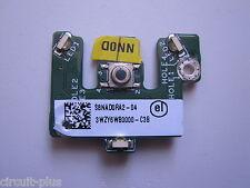 Module power mise en route acer  eMachines G620   DAZY6DTH6C0   / Board