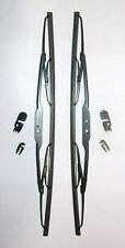 MAZDA 121 MK2/ SPAZZOLE TERGICRISTALLO/ WIPER BLADES