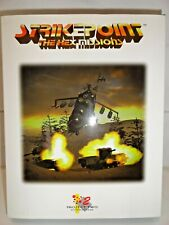 Strikepoint - The Hex Missions - Action - PC-Game - Retro - Big Box
