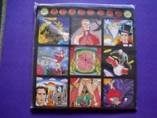 PEARL JAM-BACKSPACER 1ST Pressed FACTORY SEALED 2LP-MWR9413 Inc PROFILATED STRIP