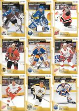 U PICK EM LOT 2020-21 20-21 O-Pee-Chee OPC Marquee Legends SP card set #531-550