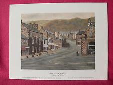 Settle north yorkshire yorkshire dales england print