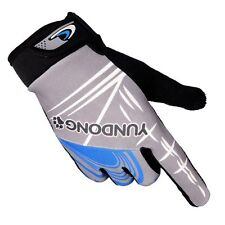 Nylon Cycling Gloves and Mitts