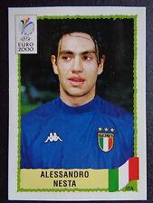 ☆ PANINI EURO 2000-ITALIA / ITALIA ALESSANDRO NESTA # 171
