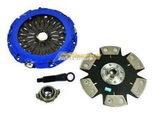 FX STAGE 4 CLUTCH KIT fits 2003-2008 HYUNDAI TIBURON SE GT 2.7L V6 5 & 6-SPEED