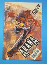 Arana Heart of the Spider #1 Amazing Spider-Man Spider-Verse Marvel Comics 2005