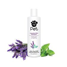 John Paul Pet - Lavender Mint Shampoo - 473,2ml - reinigt & beruhigt