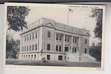 Court House Central City NE Nebraska