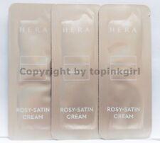 10pcs x HERA Rosy-Satin Cream,Track,New,moisturize,Soft Cream,Anti Aging Amore