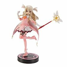 Fate/kaleid liner Prisma Illya Wieder PVC Figure 7.87 inches FyRyu Japan NEW