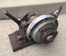 Vintage Maytag Engine Model 92 Motor 1937 Single Hit Miss Runs Great! Complete!
