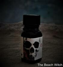 LOVE Sorcery Potion Oil, Spell Oil, Ritual Oil, Anointing Oil, Wicca Witchcraft