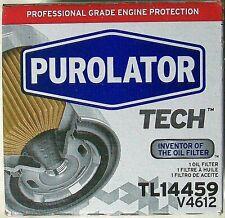 PUROLATOR TECH Professional Grade OIL FILTER TL14459 MADE IN USA