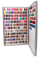 308 Colors New Nail Gel Polish Display Design Book Chart 4 Nail Art Salon #1004C