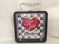 I Love Lucy Checkers Collector's Edition