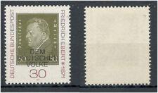 Bundesrepublik 659 mit Plattenfehler f21 postfrisch (722208)