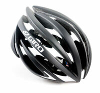 Giro Aeon Cycling Road Helmet Matte Black/White Small 51-55cm 2014