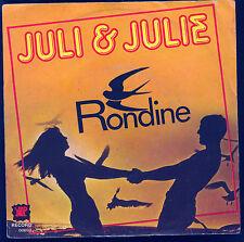 RONDINE - EPPURE TI AMO # JULI & JULIE