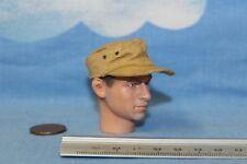 DRAGON 1:6TH SCALE WW2 GERMAN TROPICAL DAK CAP CB30887